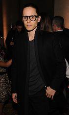 Jared Leto marraskuussa 2012.
