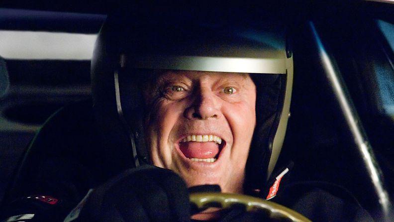 AVA Elokuva: Nyt tai ei koskaan. Jack Nicholson