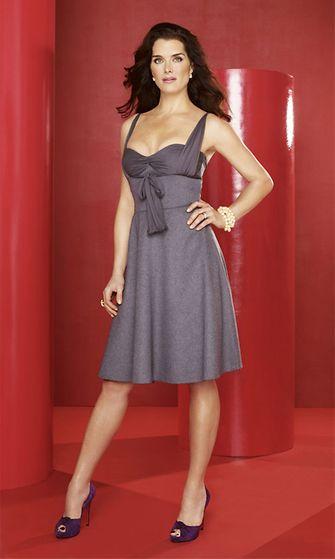 Wendy – Brooke Shields