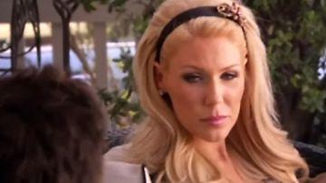 OC:n täydelliset naiset: Nimenvaihdos. Gretchen