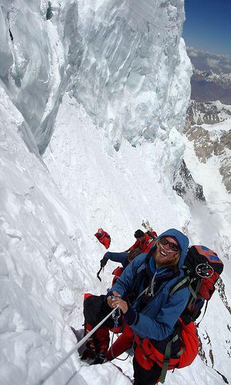 K2 - kuoleman vuori