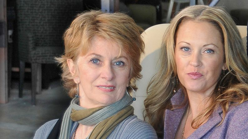 Kodinlavastajat, Bridget ja Maureen