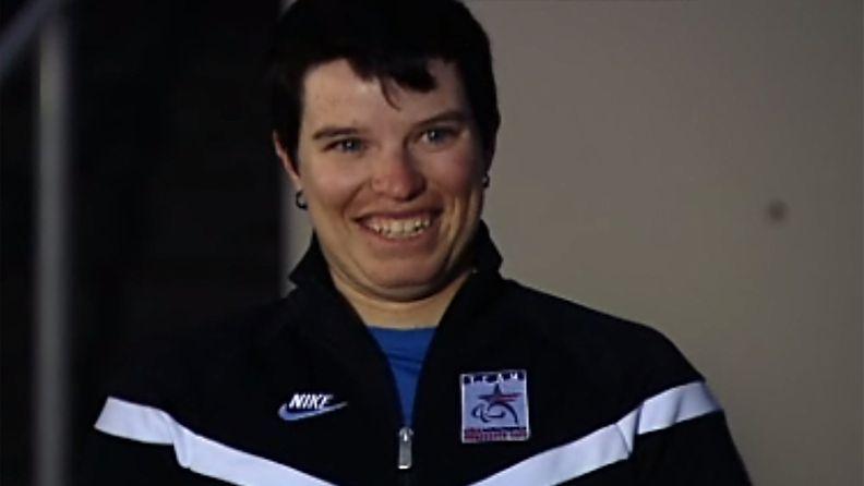 Suurin pudottaja: Allison Jones