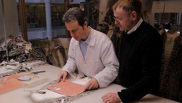 AVA Dokumentti: Hermès - käsityön lumo