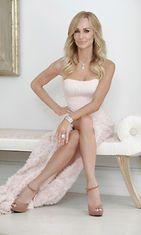 Beverly Hillsin täydelliset naiset, Taylor