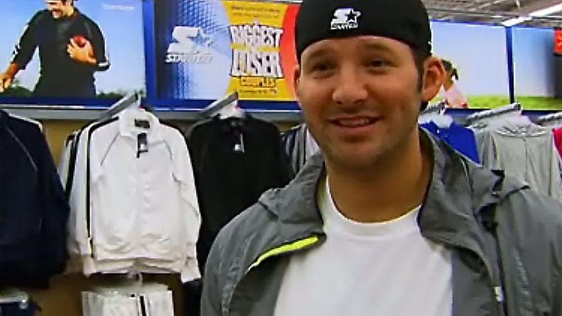 Suurin pudottaja: Finaalinelikko selviää. Tony Romo
