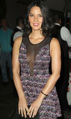 2012: Olivia Munn