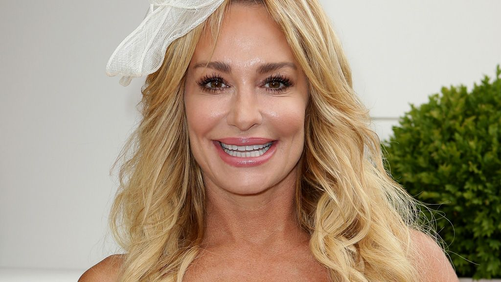 40-vuotias tosi-tv-tähti Taylor Armstrong ei minimekkoja pelkää – katso! - Lifestyle - MTV.fi