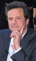 2011 Colin Firth sai oman tähden Hollywoodin Walk of Famelle