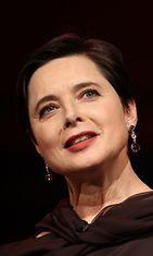 Isabella Rossellini on toiminut monesti tuomaristossa elokuvatapahtumissa.