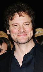 2007 Colin Firth Cannesin 60. filmifestivaalit