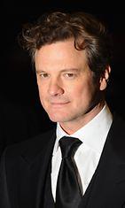 2010 Colin Firth A Single Man -elokuvan ensi-ilta Lontoossa