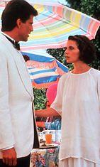 1988 Isabella Rossellini elokuvassa Cousins.
