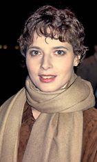 Isabella Rossellini vuonna 1994.