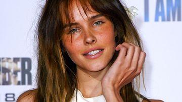 Isabel Lucas vuonna 2011.