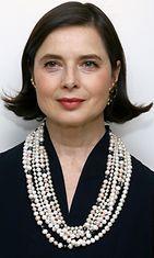 Upea Rossellini vuonna 2008.