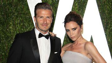 David ja Victoria Beckham ovat suhdehuhujen ympäröimiä.