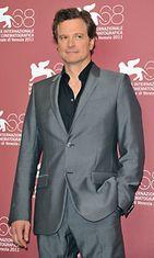 2011 Venetsian filmifestivaalit Colin Firth