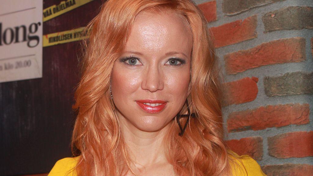 Johanna Koivu