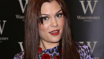 27.9.2012: Jessie J