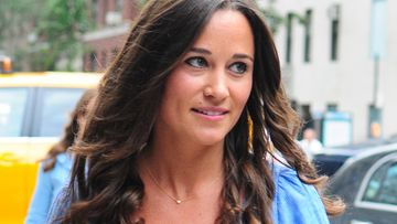 5.9.2012: Pippa Middleton New Yorkissa.