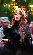 Lady Gaga 13.9.2012