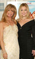 Goldie Hawn ja Kate Hudson vuonna 2004.