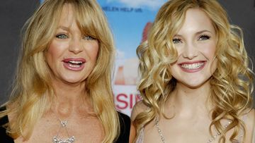 Kate Hudson ja Goldie Hawn 2004.