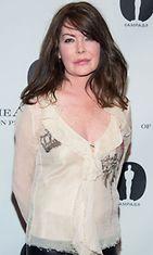 Lara Flynn Boyle huhtikuussa 2013.