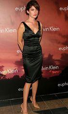 Lara Flynn Boyle syyskuussa 2005.