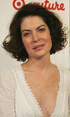 Lara Flynn Boyle toukokuussa 2006.