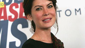Lara Flynn Boyle toukokuussa 2007