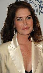 Lara Flynn Boyle lokakuussa 2008.