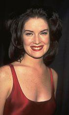 Lara Flynn Boyle tammikuussa 1999.