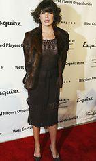 Lara Flynn Boyle lokakuussa 2004.