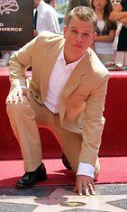 Matt Damon heinäkuussa 2007.