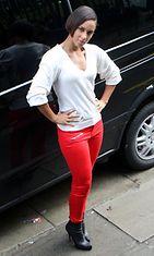 Alicia Keys Lontoossa syyskuussa 2012.