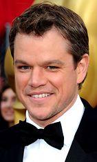 Matt Damon maaliskuussa 2010.