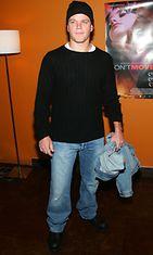 Matt Damon maaliskuussa 2005.