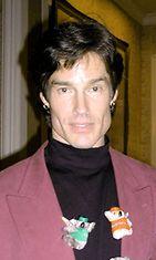 Ronn Moss Beverly Hillsissä, Kaliforniassa 18.1.2002.
