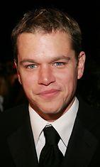 Matt Damon joulukuussa 2004.