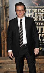 Mattt Damon joulukuussa 2010.