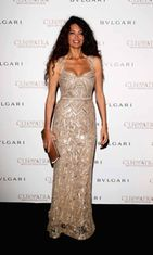 Malli Afef Jnifen 66th Annual Cannes Film Festival 2013