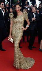 Rosario Dawson 66th Annual Cannes Film Festival 2013