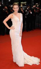 Kylie Minogue, 66th Annual Cannes Film Festival 2013