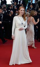 Jessica Chastain, 66th Annual Cannes Film Festival 2013