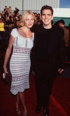 Cameron Diaz ja Matt Dillon, 1998 MTV Movie Awards.