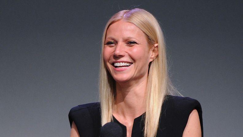 Gwyneth Paltrow, 2013