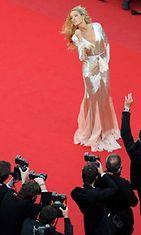Malli Petra Nemkova, 66th Annual Cannes Film Festival 2013