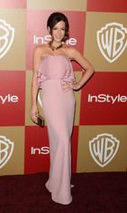 14th Annual Warner Bros. And InStyle Golden Globe Awards After Party 2013